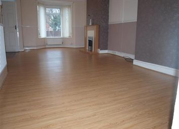 Thumbnail 3 bedroom terraced house to rent in Church Walk South, Swindon