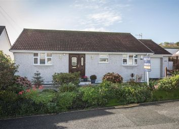 Thumbnail 2 bed detached bungalow for sale in Holywell Road, Newquay