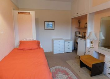 Thumbnail Room to rent in Manor Road, Ashford