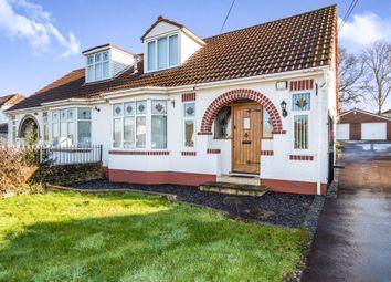 Thumbnail 3 bed semi-detached house for sale in Margaret Road, Bishopsworth, Bristol
