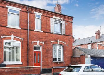 Thumbnail 2 bedroom end terrace house for sale in Pearson Street, West Bromwich