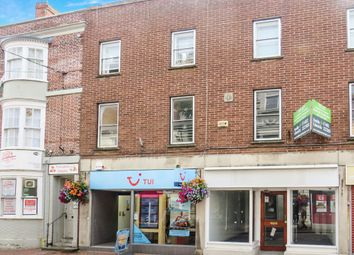 Thumbnail 2 bedroom flat for sale in St. Thomas Street, Weymouth