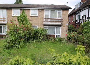 Thumbnail 2 bedroom maisonette for sale in Pollard Road, Morden