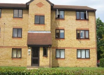 Thumbnail 1 bed flat to rent in Lowestoft Drive, Burnham, Slough