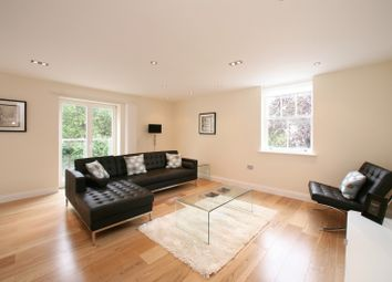 Thumbnail 3 bedroom flat to rent in Park Gate, Mount Avenue, London