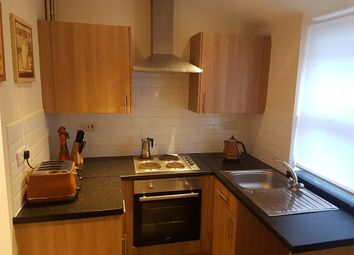 Thumbnail 2 bed cottage to rent in Northgate Street, Ilkeston