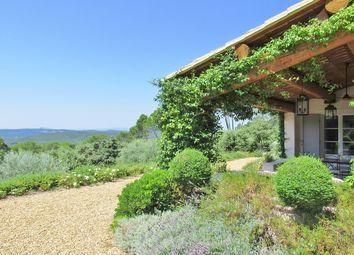 Thumbnail 4 bed detached house for sale in Route De Salernes, Lorgues (Commune), Lorgues, Draguignan, Var, Provence-Alpes-Côte D'azur, France