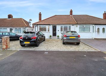 Thumbnail 2 bed bungalow for sale in King Harolds Way, Bexleyheath, Kent