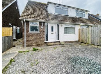 3 bed semi-detached house for sale in Jendale, Hull HU7