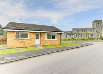 Thumbnail 2 bedroom detached bungalow for sale in Abington Road, Litlington, Litlington