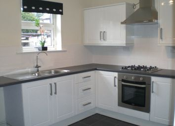 Thumbnail 2 bed semi-detached house for sale in Manor Haigh Road, Wakefield