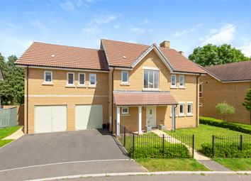 5 bed detached house for sale in Endeavour Avenue, Exeter EX2