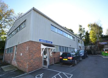 Thumbnail Office to let in Suite 10 Wintex House, Winchester