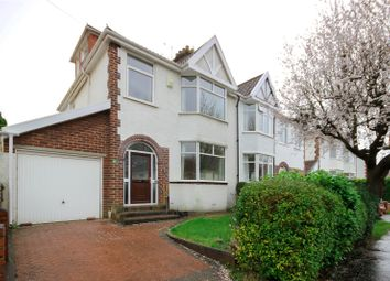 4 bed semi-detached house to rent in Bibury Crescent, Westbury Park, Bristol BS9