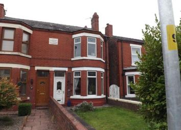 Thumbnail 3 bed semi-detached house for sale in Hood Lane, Great Sankey, Warrington, Cheshire