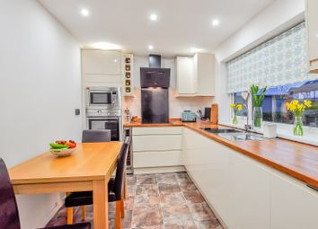 Thumbnail 2 bed semi-detached house for sale in Sandene Avenue, Huddersfield