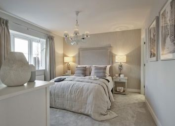 Thumbnail 3 bedroom detached house for sale in xxx At Springhead Park, Wingfield Bank, Northfleet, Gravesend