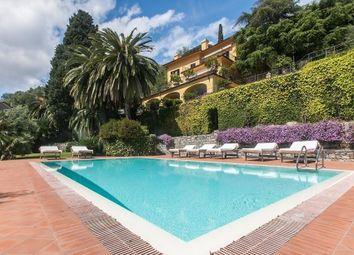 Thumbnail 7 bed villa for sale in Rapallo, Rapallo, Genoa, Liguria, Italy