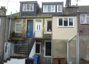 Thumbnail 2 bed flat to rent in Balfour Street, Kirkcaldy