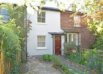 Thumbnail 2 bed cottage for sale in Crown Road, St Margarets, Twickenham