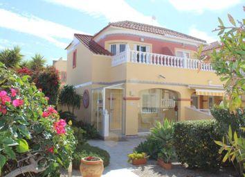 Thumbnail Town house for sale in La Regia, Cabo Roig, Orihuela Costa, Alicante, Valencia, Spain