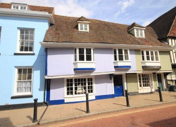 Thumbnail 4 bed terraced house for sale in West Street, Faversham