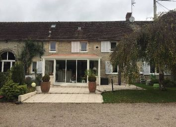 Thumbnail 5 bed detached house for sale in Le Pin-Au-Haras, Basse-Normandie, 61240, France
