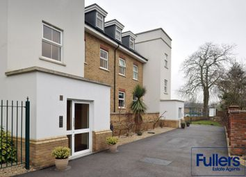 Thumbnail 2 bed flat to rent in Warne Court, Enfield