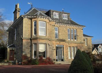 Thumbnail 5 bed maisonette for sale in Carronvale Road, Larbert