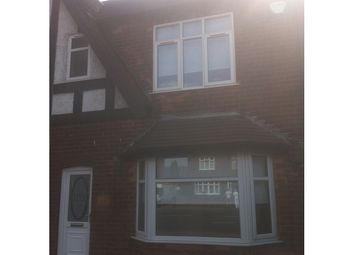 Thumbnail 6 bedroom semi-detached house to rent in Beeston Road, Nottingham