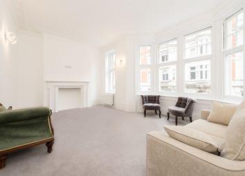 Thumbnail 3 bed flat to rent in Bentinck Street, London