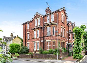Thumbnail 1 bed flat for sale in Mountfield Gardens, Tunbridge Wells