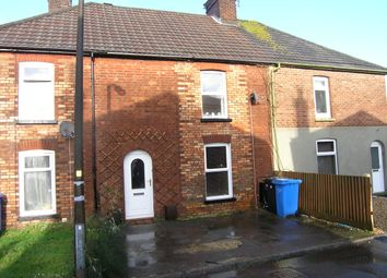 Thumbnail 2 bed terraced house to rent in Shelley Road, Parkstone, Poole