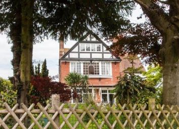 Thumbnail 3 bed maisonette for sale in Whitfield Lodge, Forge Lane, Whitfield, Dover
