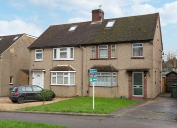 Thumbnail 5 bed semi-detached house to rent in Headley Way, Headington, Oxford