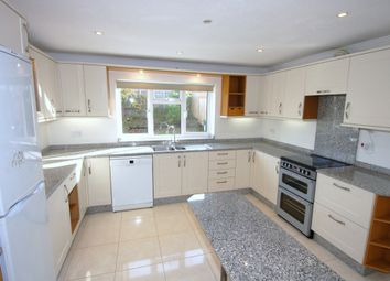 Thumbnail 4 bedroom detached house to rent in Gainsborough Drive, Ascot
