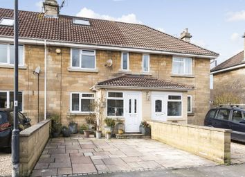 Thumbnail 3 bedroom terraced house for sale in Vernham Grove, Odd Down, Bath