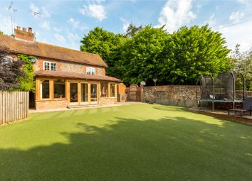 Thumbnail 4 bed semi-detached house for sale in Kings Lane, Cookham, Maidenhead, Berkshire