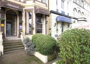 Thumbnail Hotel/guest house for sale in Belgrave Road, Torquay
