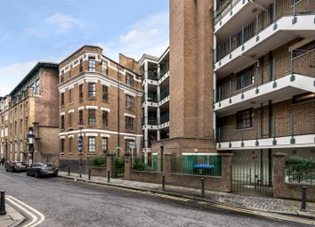 Thumbnail 2 bed flat for sale in Mill Street, London