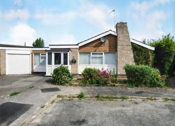 Thumbnail 4 bed detached bungalow for sale in Ranworth Close, Skegness