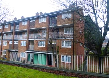 Thumbnail 1 bed flat for sale in Gibbins Road, Selly Oak, Birmingham