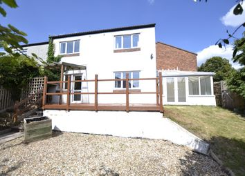 Thumbnail 2 bed terraced house for sale in Grasmere Close, Southmead, Bristol