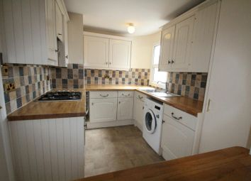 Thumbnail 2 bedroom flat to rent in Thoroughfare, Woodbridge