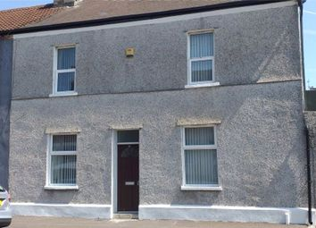 Thumbnail 3 bed end terrace house to rent in Chester Street, Grangetown, Cardiff