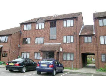 Thumbnail 1 bedroom flat to rent in Saxon Mill Lane, Tamworth, Staffordshire
