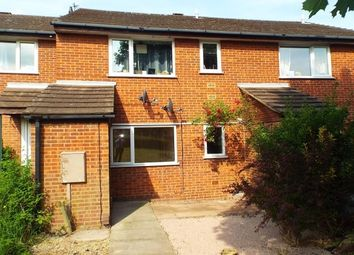 Thumbnail 1 bed flat to rent in Roundhill Way, Loughborough