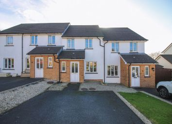 Thumbnail 3 bed terraced house for sale in Ballanoa Meadow, Moaney Road, Santon