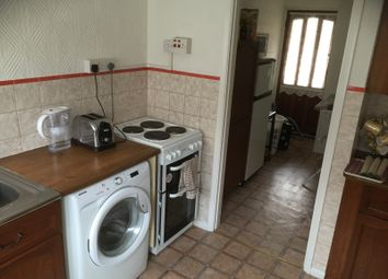 Thumbnail 3 bedroom terraced house to rent in South Molton Road, London