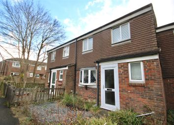 Thumbnail 3 bed terraced house for sale in Betula Close, Waterlooville